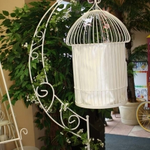 BIRD_CAGE_LARGE_ENVELOPE_HOLDER_W_STAND