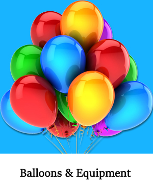 Balloons-And-Equipment