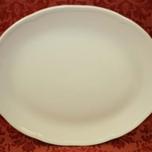 DUDSON 12 OVAL PLATTER