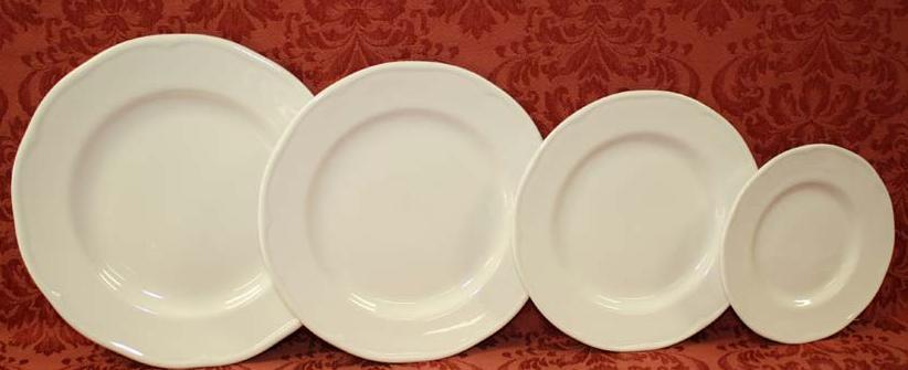 Dinnerware – Classic Party Rentals Inc.