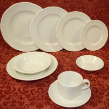 DUDSON CHINA COLLECTION