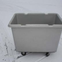 LARGE ICE TUB