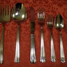 Maria 18-10 Cutlery