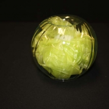 Optic Bowl Globe