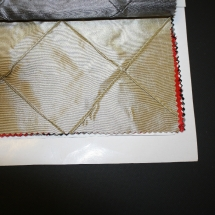 Pintuck Table Cloths and Napkins