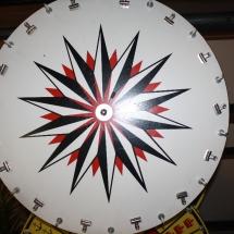 promo wheel
