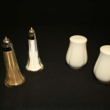 SALT & PEPPER SETS