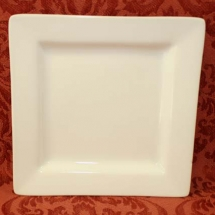 SQUARE BREAD BUTTER Plate