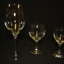WINE GLASS 6 1/2 OZ