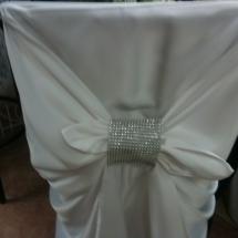 Chair Wrap