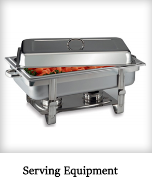 serving equipment