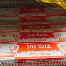 sno-kone-cups