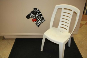 BISTRO CHAIR SQUARE STYLR 2 25
