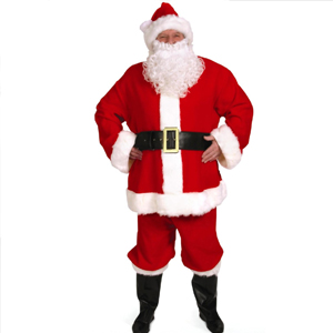 Christmas-Costumes